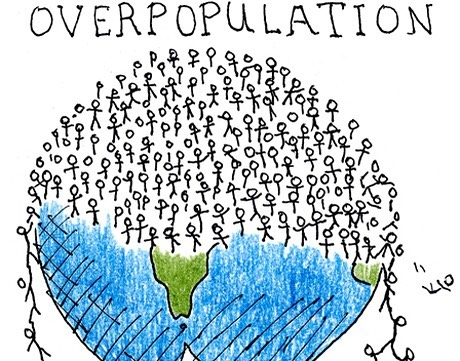 Hong Kong's Overpopulation Problem