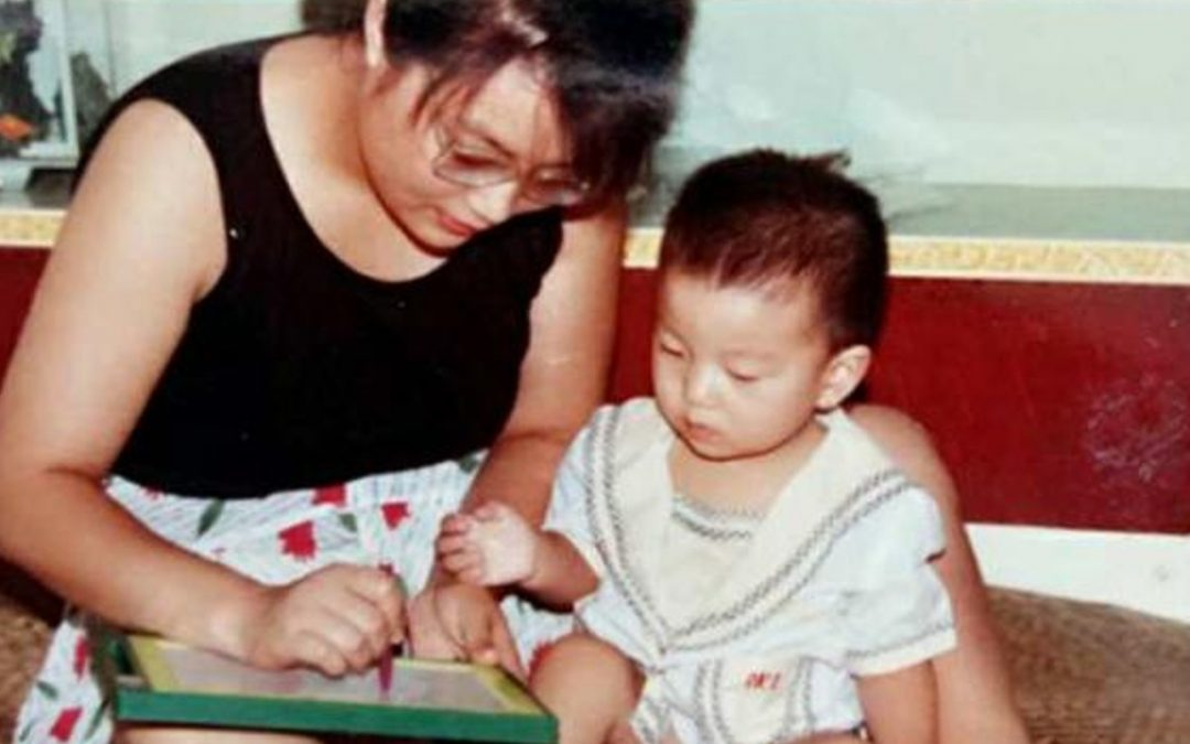 Chinese mother who refused to give up disabled son nurtures him all the way to Harvard