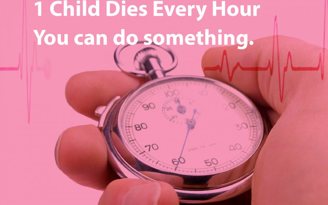 In Hong Kong, 1 Child Dies Every Hour