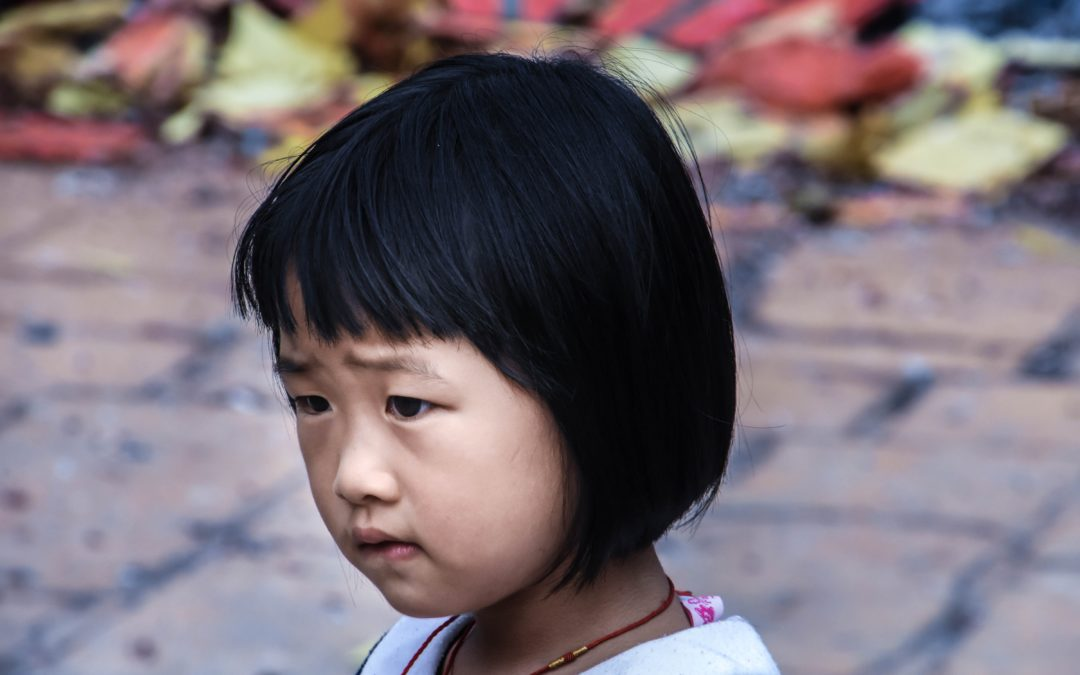 China's Invisible Women, Challenge #1: Registering Children With No Legal Identity
