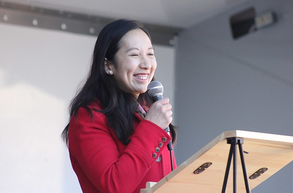 Dr. Leana Wen—An Intro [PODCAST]