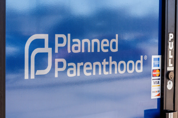 Indianapolis - Circa March 2019: Planned Parenthood Provides Reproductive Health Services in the US I